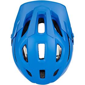 Bontrager Rally MIPS CE Kask rowerowy Mężczyźni niebieski